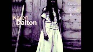 Katie Cruel (Alternate Version) - Karen Dalton