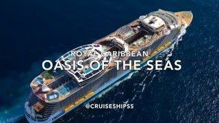 Top 10 Biggest Cruise Ships of 2016 ~ Cruiseshipss