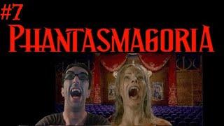 Phantasmagoria ITA PC Gameplay - Parte 7 - Wao