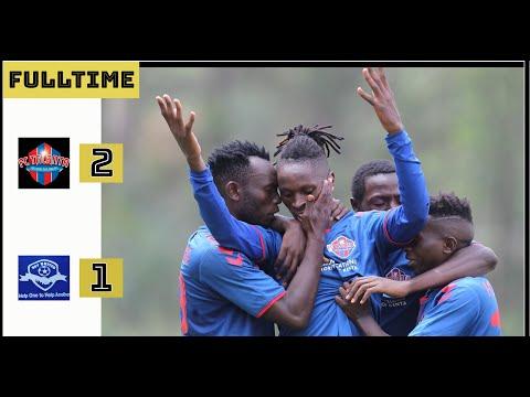 FC Talanta 2-1