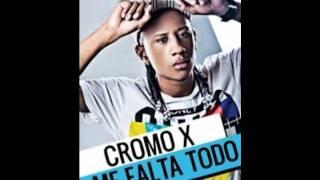 Cromo X Me Falta Todo 2011