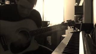 Fur Elise on piano  & Good Riddance on guitar.