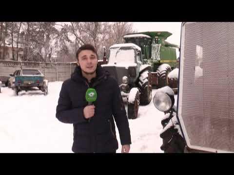ObjectivTv: Як тепла зима на Харківщині може вплинути на врожай