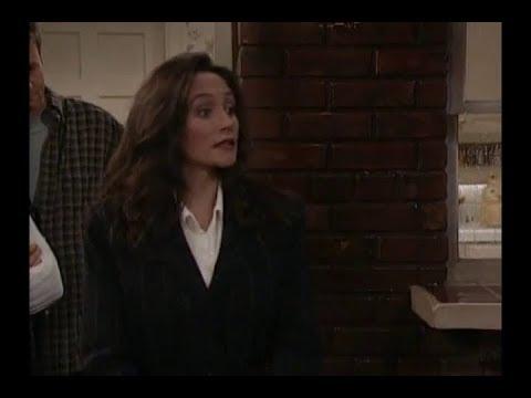 Olivia Hussey on Boy Meets World 1997  2