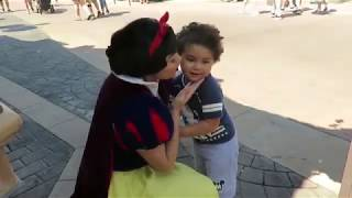 Snow White Disney 2