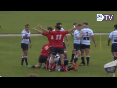 Tennent's Premiership & National 1 | Round 1