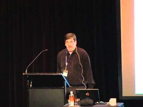 Behaviour Driven Development - Mr. Malcolm Tredinnick