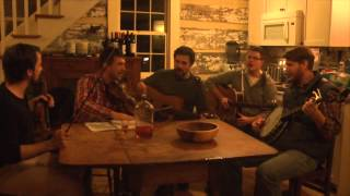 Scythian: The Making of Paint This Town   Cabin Sessions