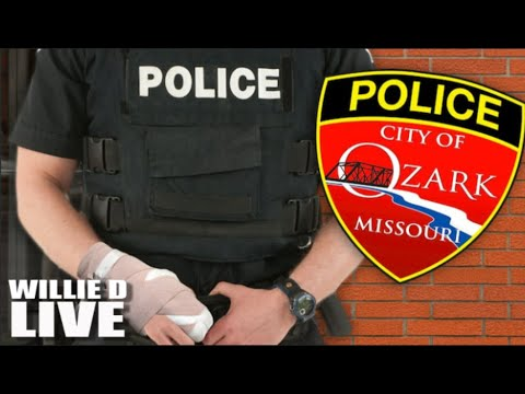 Missouri Man Charged with Assault After Cop Breaks Hand on His Face