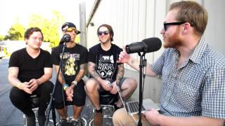 Pop Punk and Pizza Ep. 5: Famous Last Words