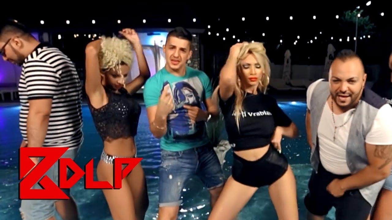 Bogdan de la Ploiesti si Nicky YAYA - Ia-ti Vrabia   Official Video