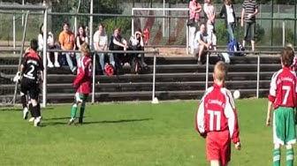 Arminia Appelhülsen E1 / E3 gegen SV Borrussia Darup / SG Coesfeld 06