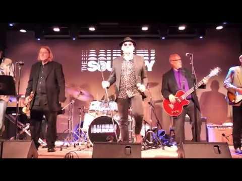 BILLY PRICE CHARM CITY RHYTHM BAND - Live@TheSoundry 2019