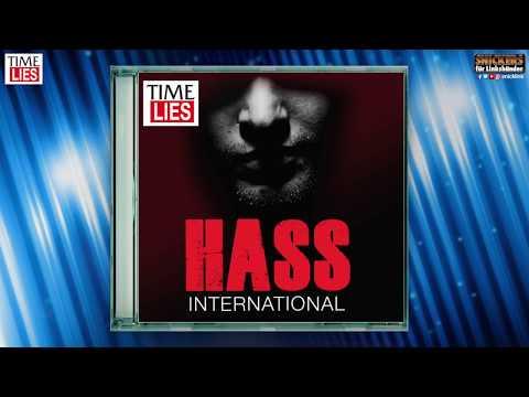 TIME LIES präsentiert: Hass Hits 3000