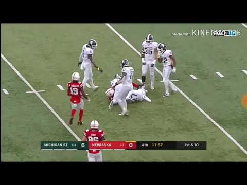 Nebraska Huskers 2018 Football Season Highlights