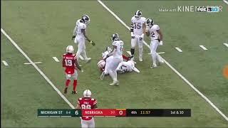 Nebraska Huskers 2018 Football Season Highlights