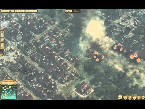 Anno 1404 tornado tearing apart my main town 1080p youtube gumiabroncs Image collections