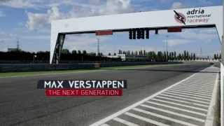 Max Verstappen: The Next Generation - Trailer (Red Bull TV)