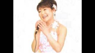 八戸のご当地ソング「八戸の女」を小西礼子(日本クラウン)さんが歌っ...