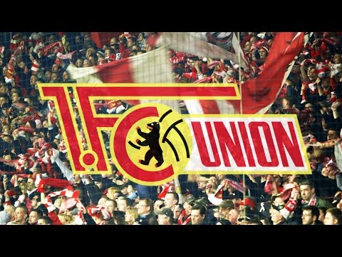 The Fans Who Literally Built Their Club - Union Berlin