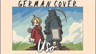 「COVER」Fullmetal Alchemist Brotherhood - Ending 1【GERMAN VERSION】