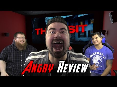 The Visit Angry Movie Review