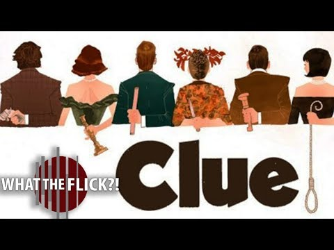 """Is """"Clue"""" (1985) A Classic?"""