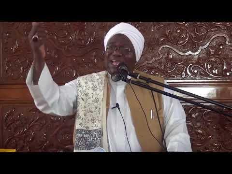 Mola Huumba na Kuchaguwa Atakacho :: Ust. Said Ali Hassan