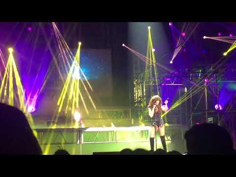Maja On Stage Part 2