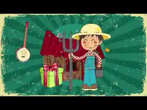Christmas Shoe Tree.A Bluegrass Christmas Without Shoes Lyric Video The Christmas Shoe Tree