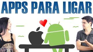 Aplicaciones para Ligar (y encontrar pareja)   iOS y Android