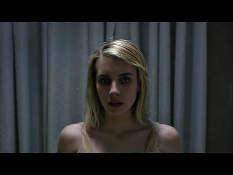 Emma Roberts | The Blackcoat's Daughter All Scenes [1080p]