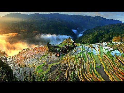 Inspiring Guizhou
