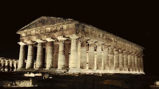 Ancient Greeks in Italy and Sicily (Full documentary)