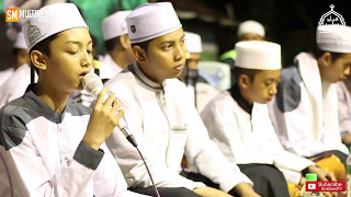 """ New "" Minal Qudusi ( Voc Gus Azmi ) Live Dandang Gading Bersholawat"