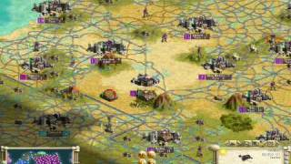 Let's Play Civilization III: Play the World -- Episode C
