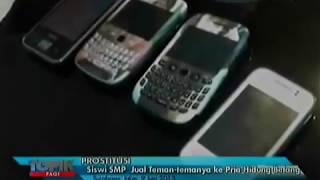 Repeat youtube video Bisnis Prostitusi Hubungan Seksual Gadis SMP Surabaya 15 Juni 2013