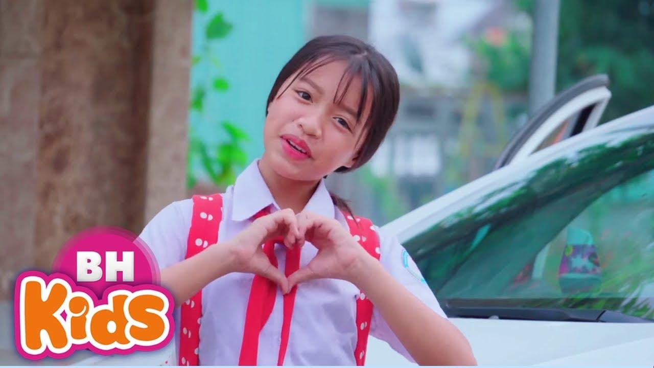 Dậy Đi Ba Ơi Remix - Nhạc Thiếu Nhi Remix - Phương Khả Vy Giọng Hát Việt Nhí