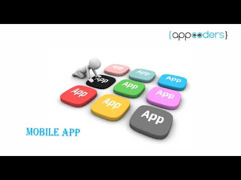 Mobile App, Android App, IOS Mobile App development in Dubai, UAE