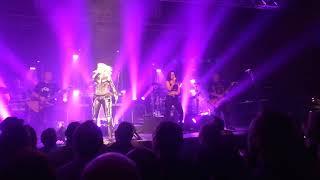 Kim Wilde - Here come the aliens tour- Cologne 06.10.18 - Rosetta