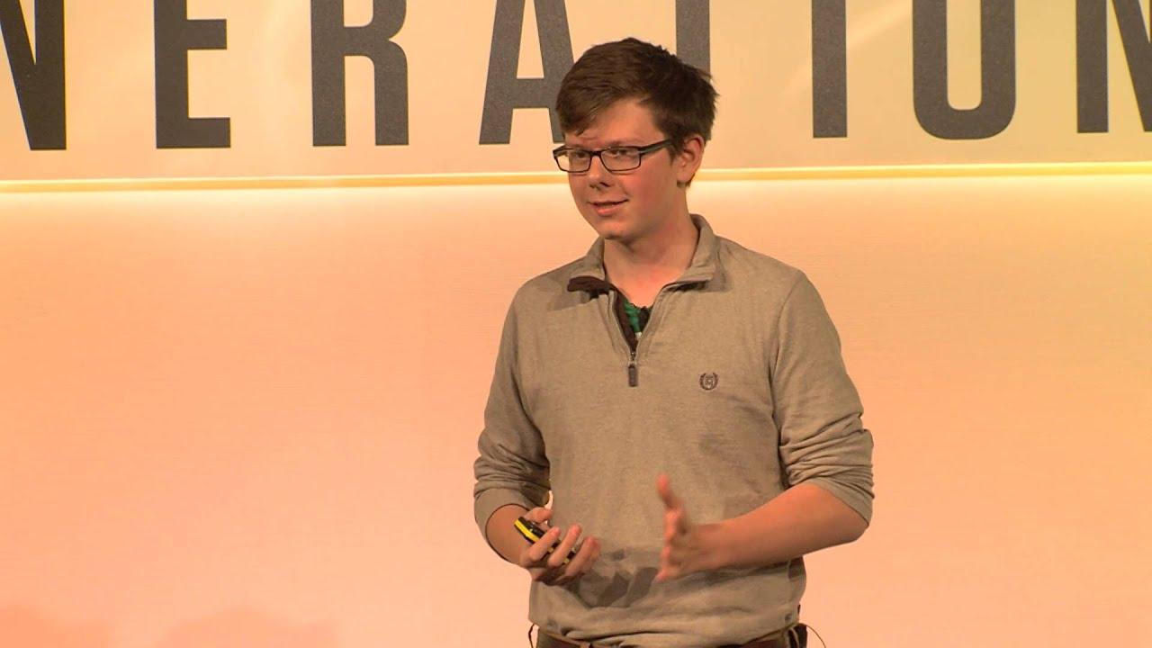 Erik Finman - Founder @ Botangle - Crunchbase Person Profile