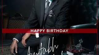 Zee India Mera India Mahan & Zee Studios Presents Amitabh Bachchan Happy Birthday