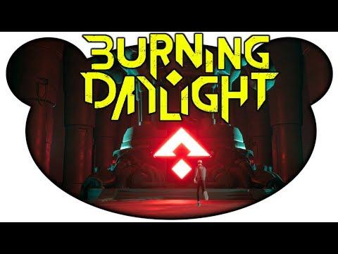 Ein etwas anderer Horror - Burning Daylight ☀️ (Einteiler Gameplay Deutsch)