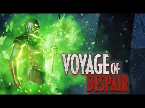 Voyage Of Despair Fish Easter Egg Guide Free 5th Perk