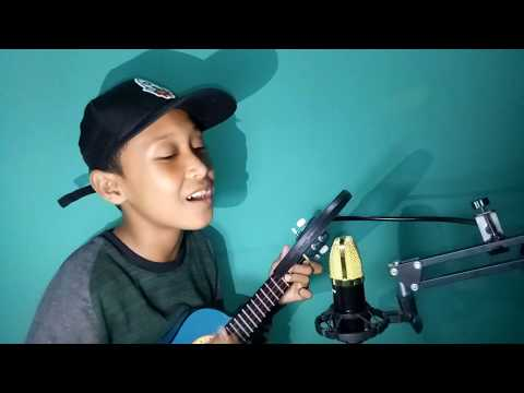 Ijab Kabul - Cover By Prayet (ukulele)