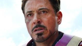 The Untold Truth Of Robert Downey Jr.