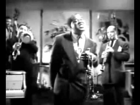 Louis Armstrong   Shadrach, Meshach, and Abednego