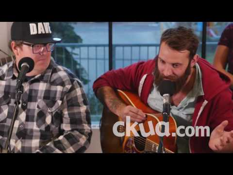 The Strumbellas 'We Don't Know' live at CKUA's Fall Fundrasier 2016