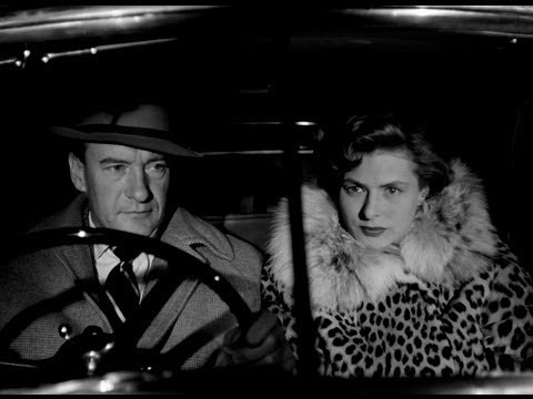 Journey to Italy is listed (or ranked) 17 on the list The Best Ingrid Bergman Movies