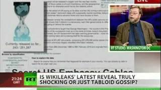Assange: WikiLeaks will publish secret UFO reports